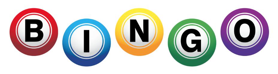 bingo balls logo